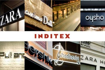 Inditex online crece
