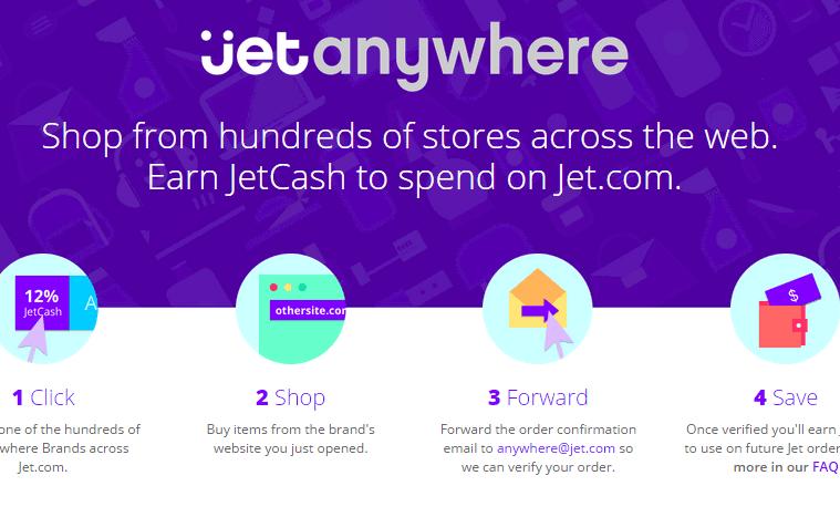 El portal Jet.com sube a la elite del eCommerce