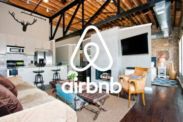 app de Airbnb para Apple Watch