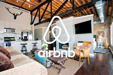 app de Airbnb para Apple Watch