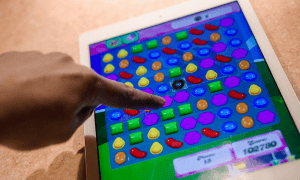 candy crush saga secreto del modelo de negocio