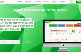 emma mobile app marketing