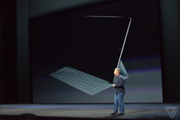 iPad Pro MacBook apple precio
