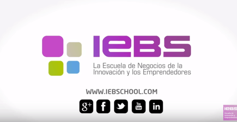 Posgrado en Marketing y Comercio Internacional IEBS