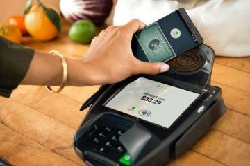 Google lanza Android Pay App de manera oficial. Fuente de la imagen de TechCrunch.com