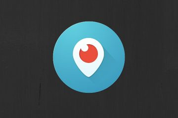 Llega la app de Periscope en Apple TV