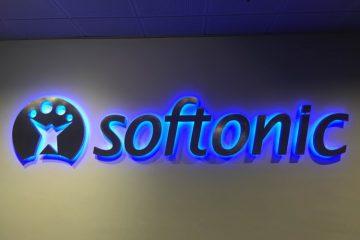 entrevista al CEO de softonic
