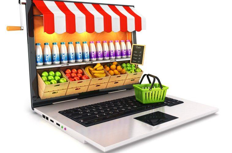 por qué no despegan las compras de supermercado online