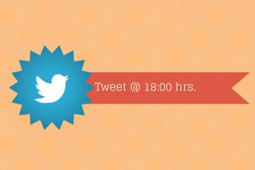 Tres herramientas para programar tweets