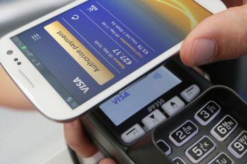 685 millones de smartphones tendrán soporte de pagos NFC en 2015. Fuente: Mashable