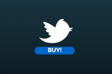 El botón Buy Now de Twitter hace finalmente su aparición