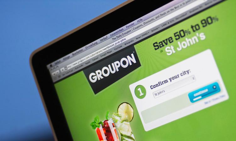 Groupon España