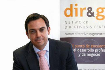 Juan Carlos Lozano, DIR&GE