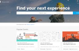 Eventbrite añade la producción de pulseras para sus eventos online