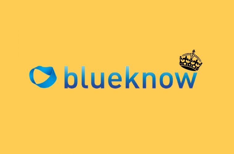 Blueknow, reconocida como proveedor líder de personalización digital en España