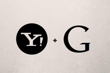 Yahoo y Google llegan a un acuerdo de búsquedas compartidas