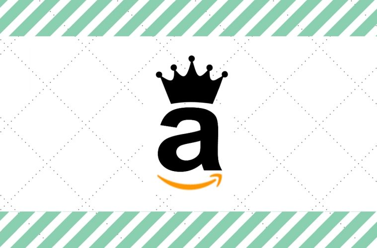 Amazon.com es considerado el favorito de los eCommerce