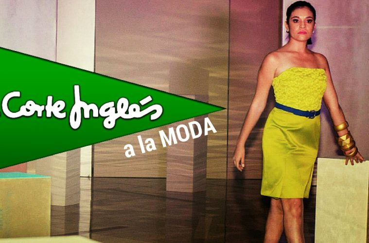 Elcorteingles.es tendrá espacios exclusivos para las marcas de moda