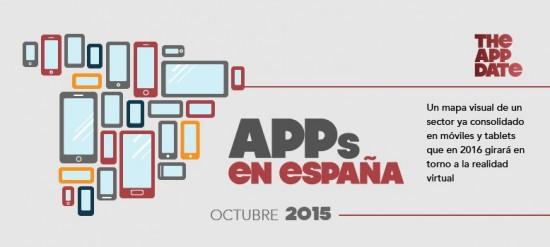 España es el quinto país que más compra a través del móvil, según The App Date