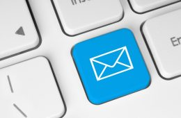 correos promocionales e-mail marketing