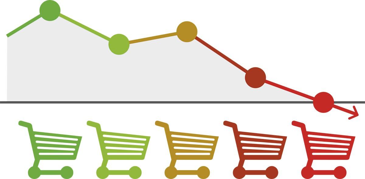 dificultad para generar negocio tienda online