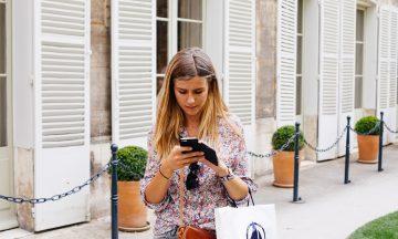 los millennials apuestan por el multicanal