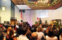 Casos de éxito de aplicaciones móviles en la Organic Party