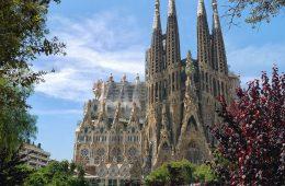 Ranking de 10 apps para Barcelona