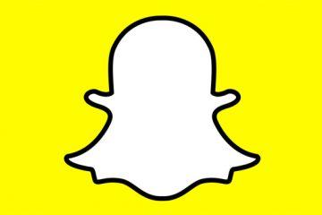 Adios a Snapchat Channel y sus contenidos en la red efímera