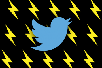 Twitter Moments, el antiguo Project Lightning, llega a EUA. Fuente: TechCrunch