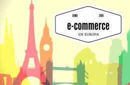 25% del tráfico web a e-Commerce en Europa se genera en móviles