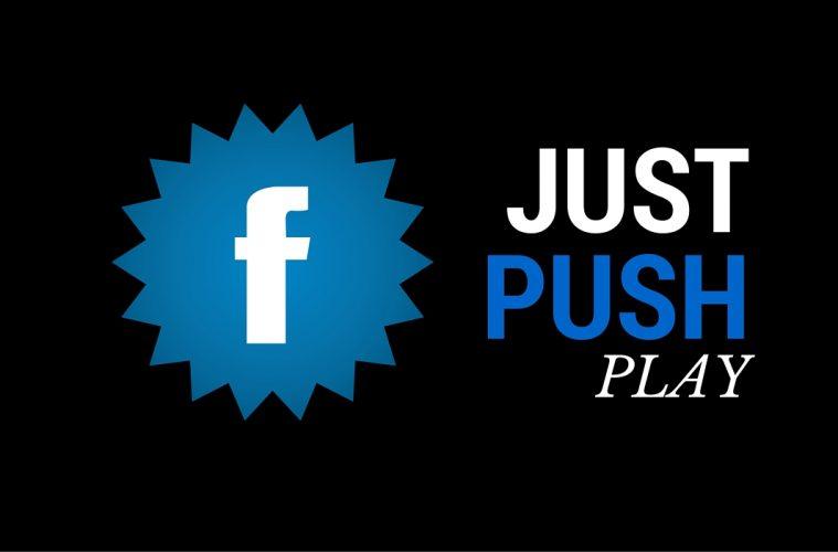 Los vídeos en Facebook alcanzan 8MM de vistas diarias