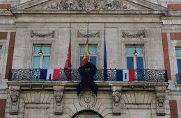 Tlas redes sociales tras los atentados de París