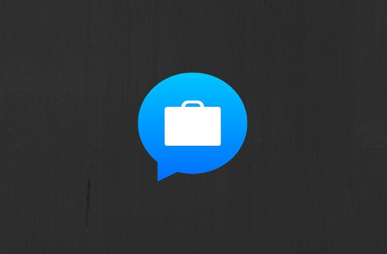 Llega Work Chat, un nuevo chat de Facebook para el entorno profesional