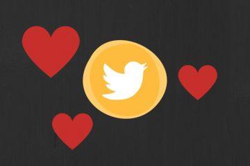 Los Me Gusta en Twitter remplazan a la función de Favoritos