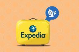 Expedia adquiere HomeAway por más de 3,5MM€