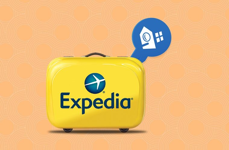Expedia adquiere HomeAway por más de 3,5MM€