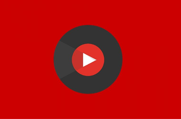 La app de YouTube Music llegó a iOS y Android