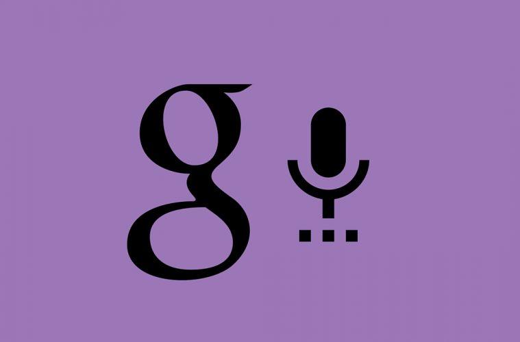 Google mejora Google Voice, su sistema de búsqueda por voz
