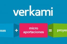 crowdfunding Verkami supera los 3.400 proyectos con su crowdfunding cultural