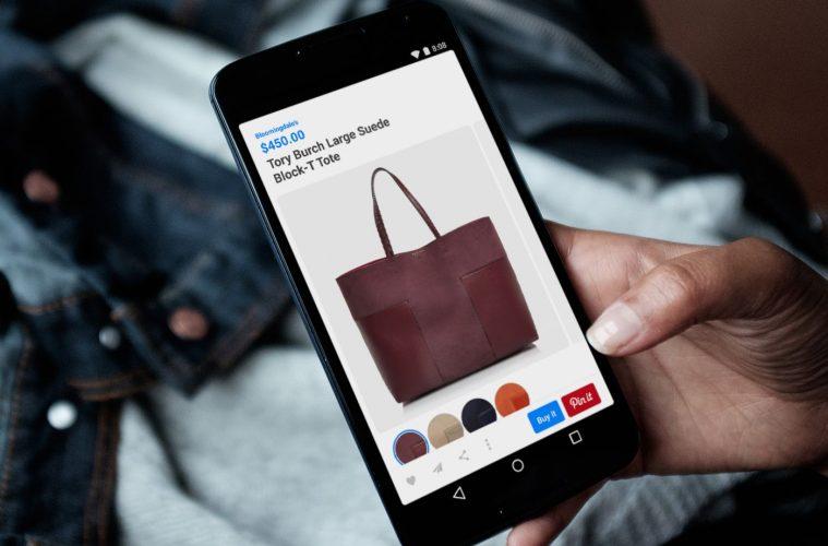Pinterest lanzará su propio apartado eCommerce: The Pinterest Shop
