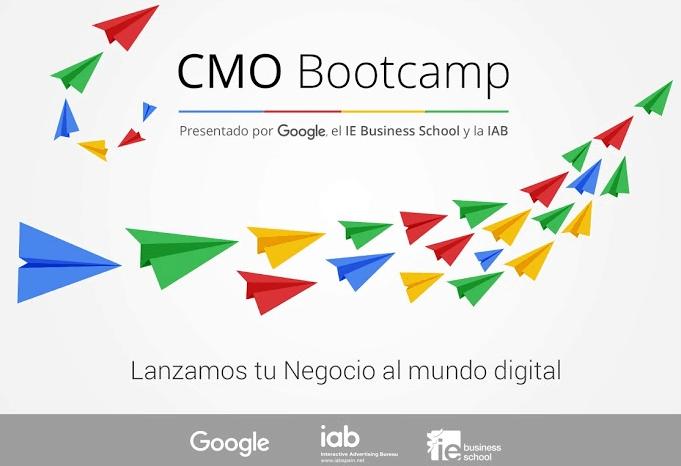 cmo bootcamp de google formación para directivos