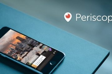 8 consejos para utilizar el video streaming de Periscope en tu estrategia de marketing