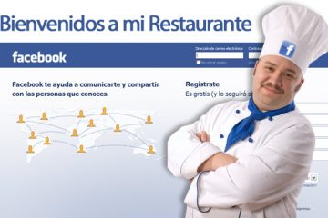 marketing para restaurantes en redes sociales