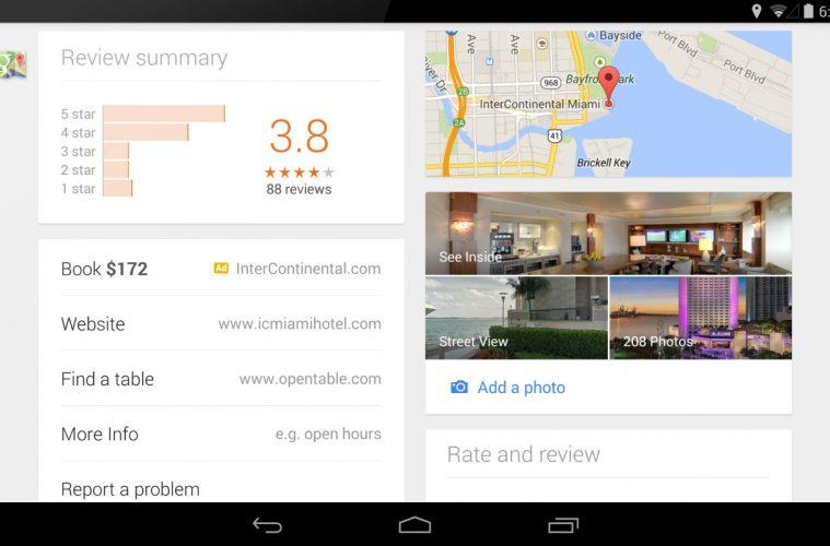 El mercado de viajes online revira con los Hotel Ads de Google