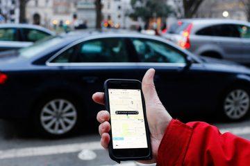 Uber comenzará a probar su servicio UberHOP en EEUU