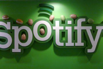 David Lowery demanda a Spotify por más de 137.200€