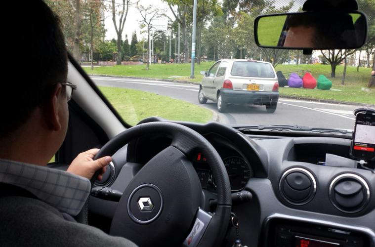 Uber España anuncia su regreso para inicios de 2016