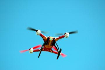 Jack Dorsey patenta un proyecto de drones Twitter impulsados por tuits