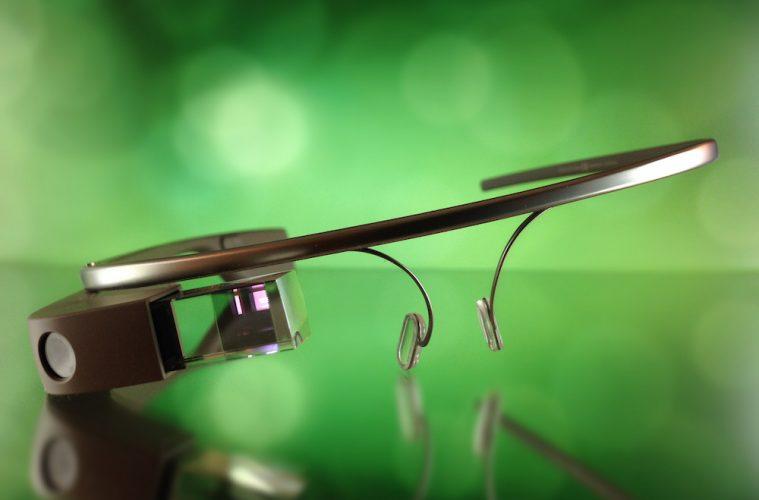 Las nuevas Google Glass preparan su salida al mercado